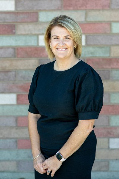 Jane Vaughan